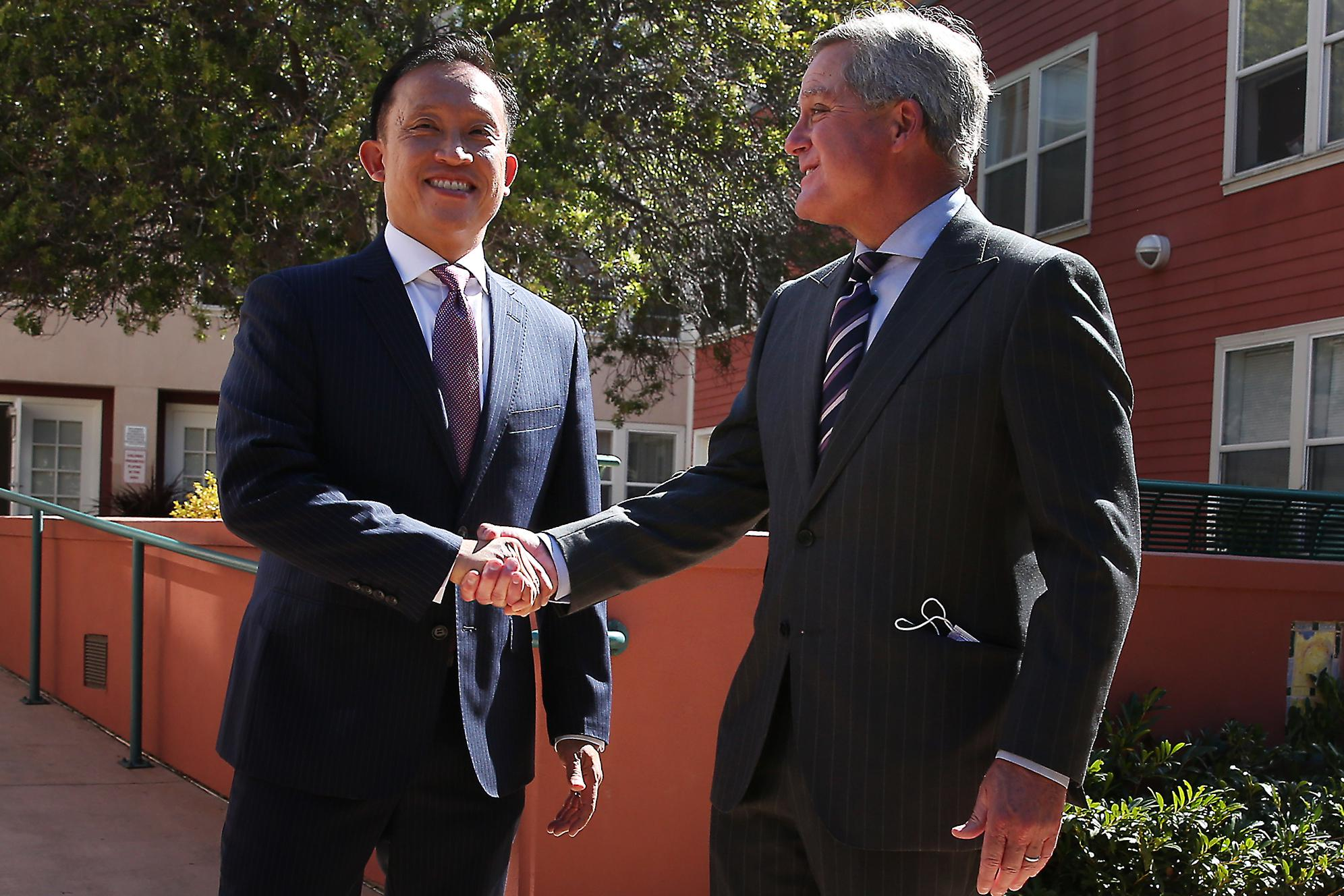 www.sfchronicle.com: Bay Briefing: Meet S.F.'s first Asian American city attorney