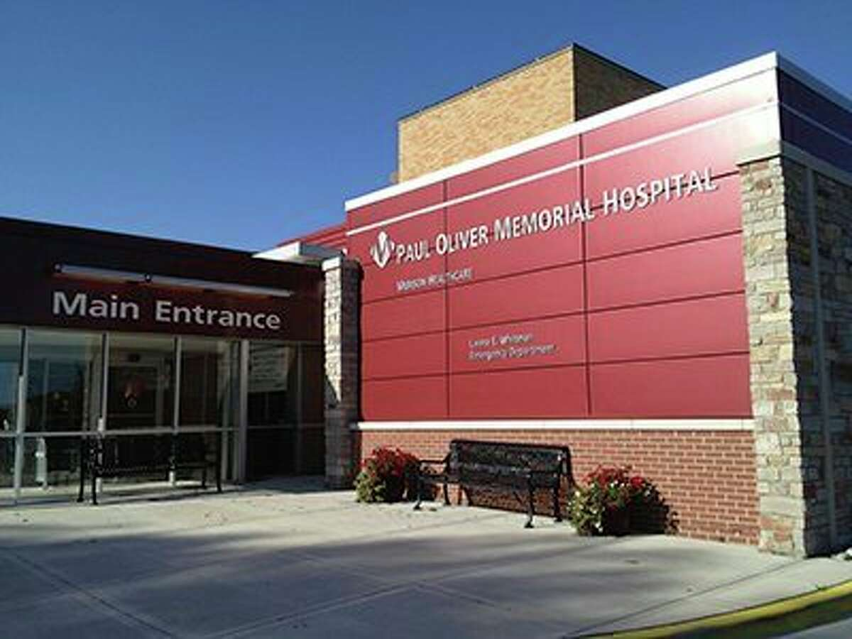 The Grand Traverse Regional Community Foundation gave Paul Oliver Memorial Hospital a grant for $94,000 to help keepcardiology, obstetrics/gynecology, orthopedic surgery, sleep disorders, wound care and urology available in-county. (File Photo)