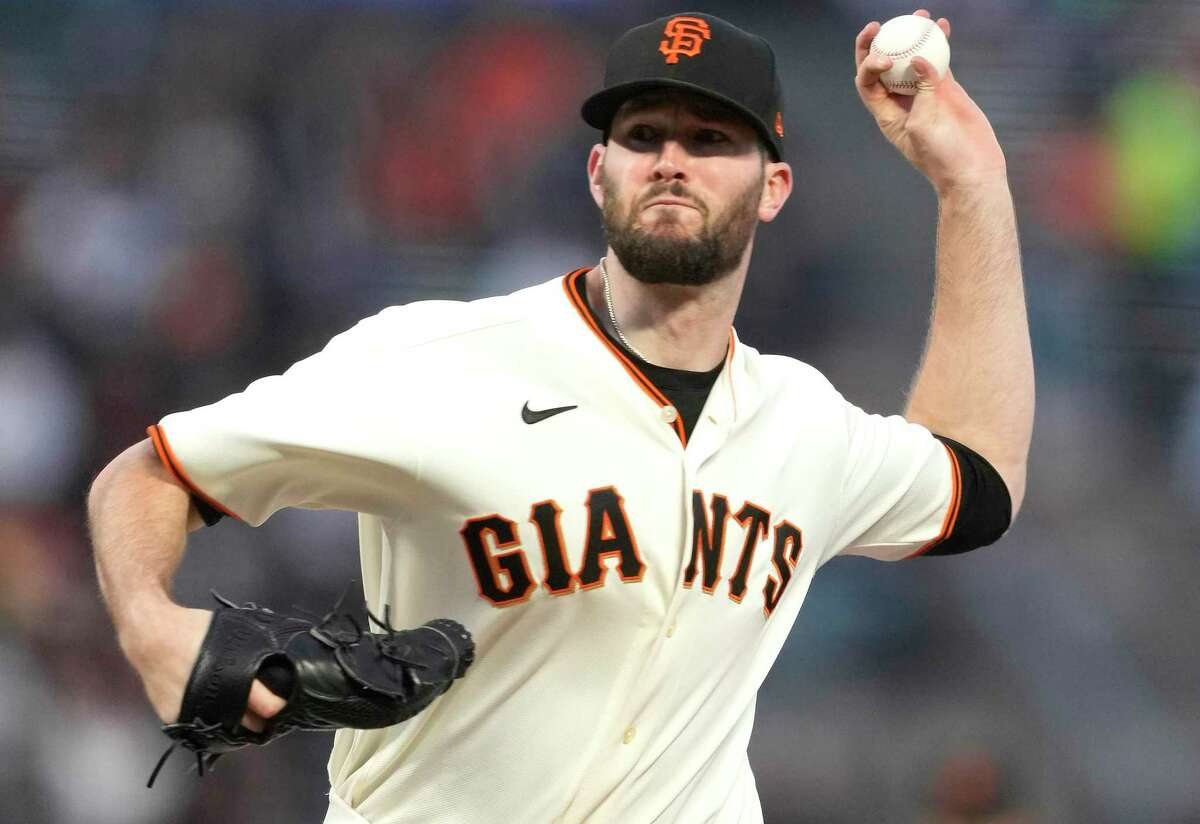 Alex Wood is set to start for the Giants when they take on the Dodgers in Los Angeles in Game 3 of the NLDS at 6:30 p.m. Monday (TBS/104.5, 680).