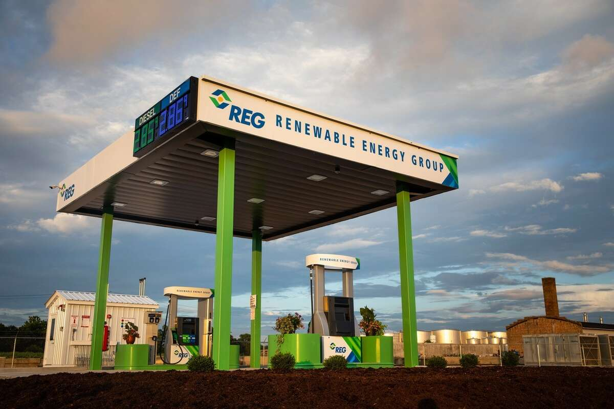 Sept. 30, 2021: Renewable Energy Group is a global producer and supplier of renewable fuels.