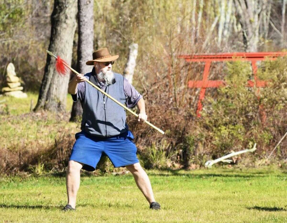 """Someday Farm in Killingworth has limited free openings in its fall self-defense class, """"Prepare Your Inner Mama Bear."""""""