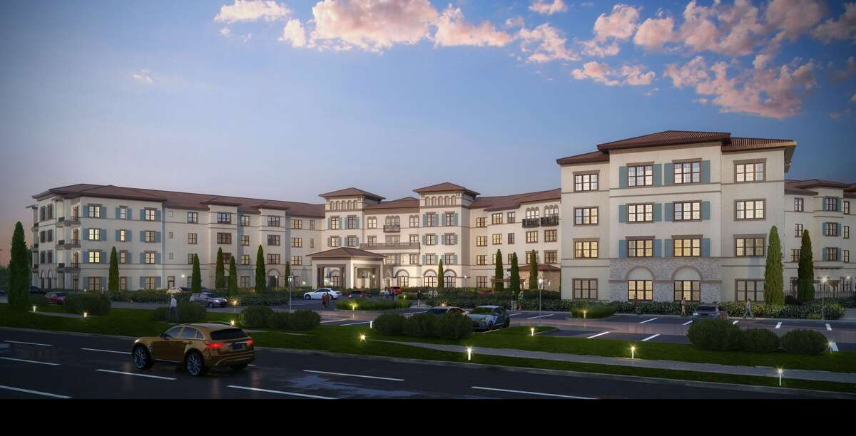 Grand Living at Tuscan Lakes will bring 186-unit independent, assisted living and memory care residences to the market in early 2023. The development is a project of Ryan Companies US, Grand Living Management and Bow River Capital.