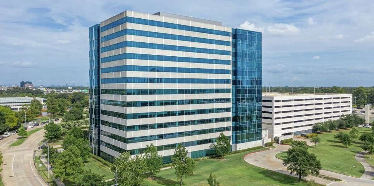 AES Drilling Fluids leased 27,614 square feet at 575 N. Dairy Ashford for its headquarters.