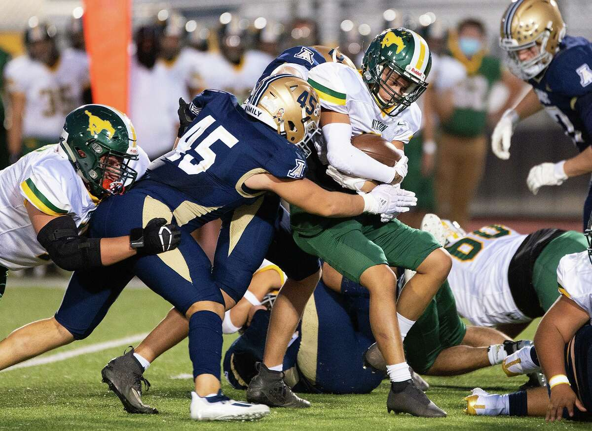 Nixon is set to host United South in a 7 p.m. matchup on Thursday.