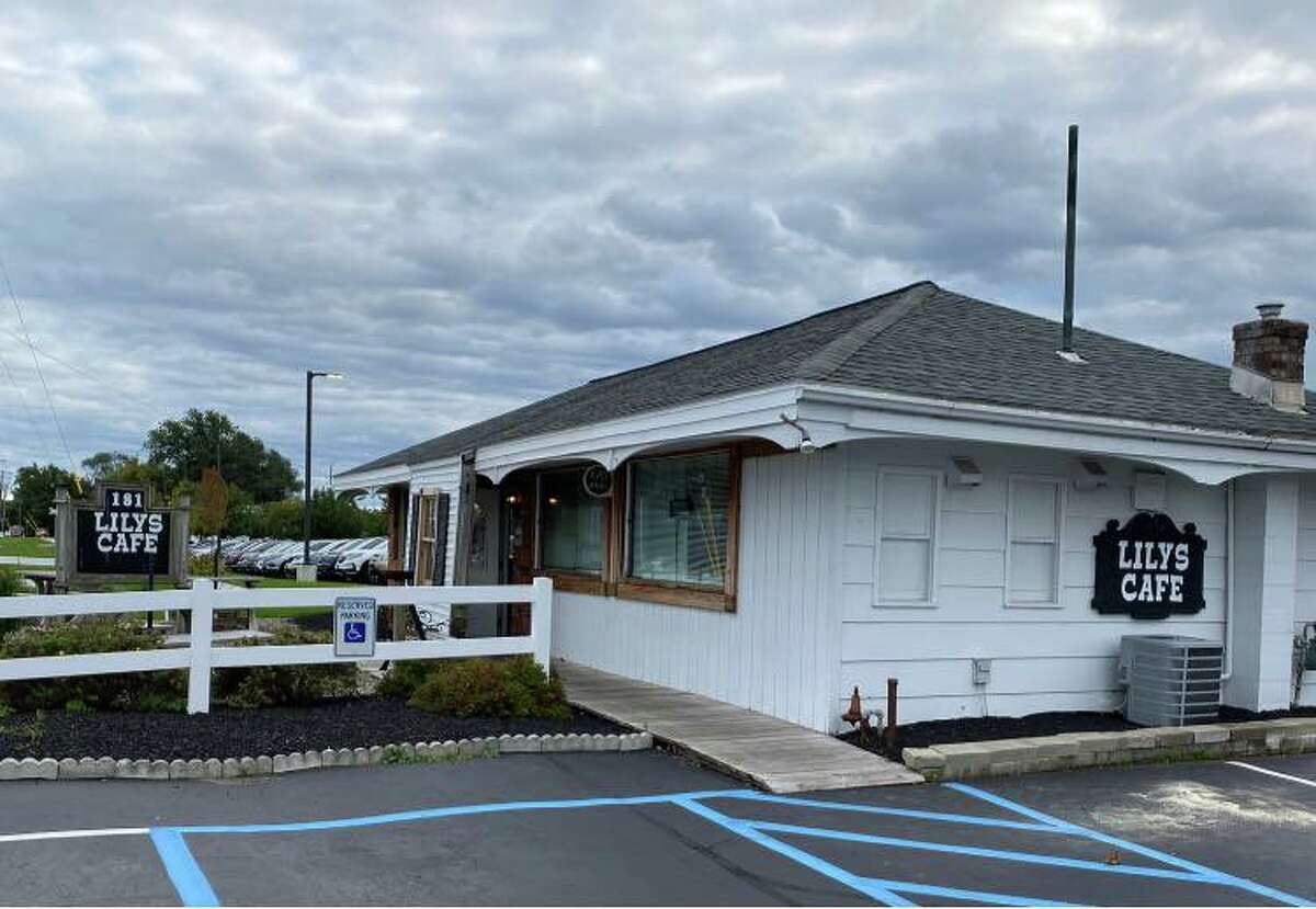 The former location of Oliver's Cafe, open in Glenville for 28 years until it closed at the end of August is being reopened as Lily's Cafe by a veteran of the restaurant and catering business. The menu will remain largely the same. An opening in mid- to late October is projected.
