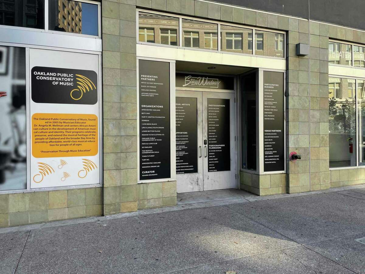 Feelmore Social Club will be located at 1542 Broadway in Oakland.