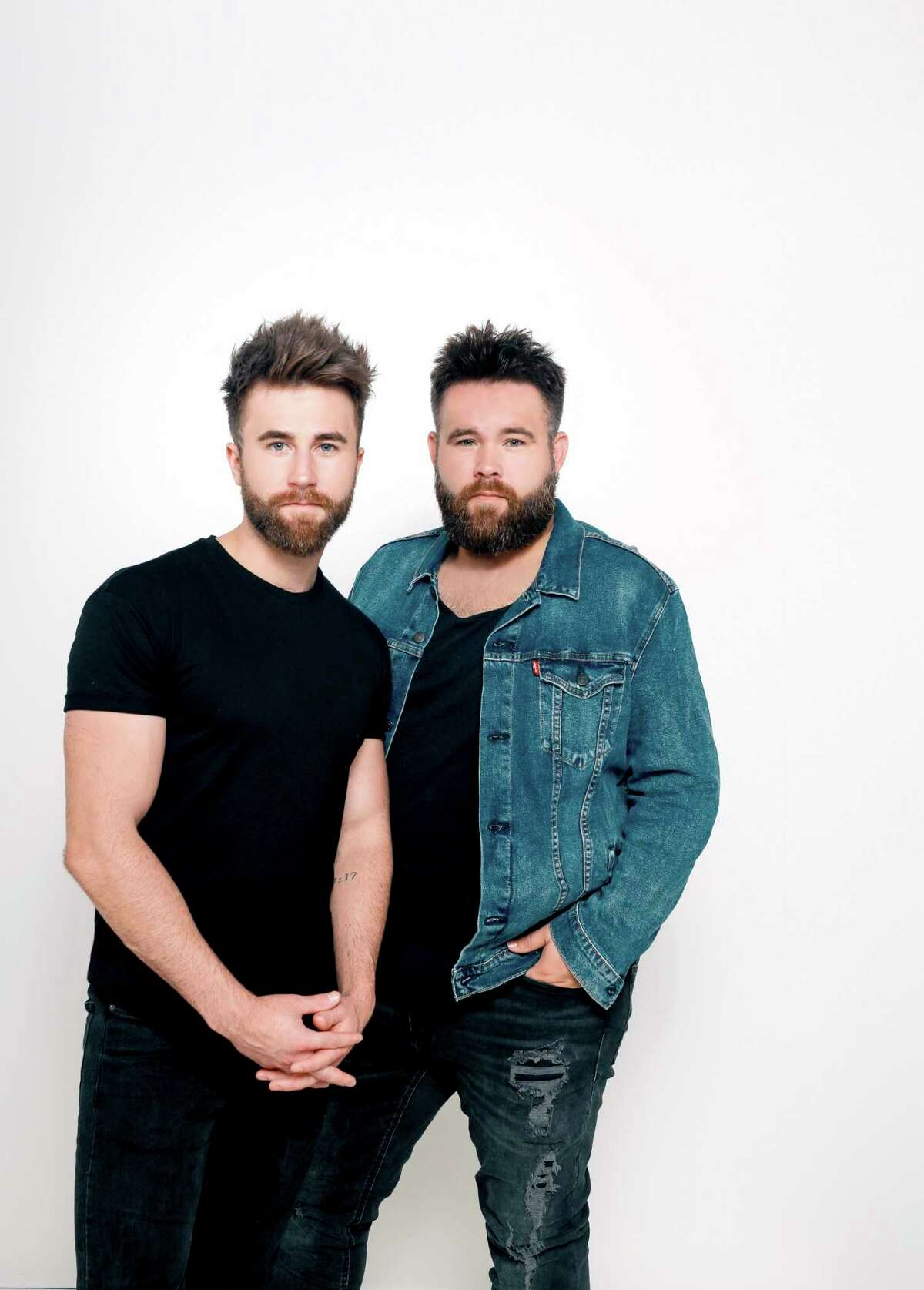 The Swon Brothers are scheduled to perform at the Ramsdell Regional Center for the Arts at 7:30 p.m. on Oct. 8. (Courtesy photo)