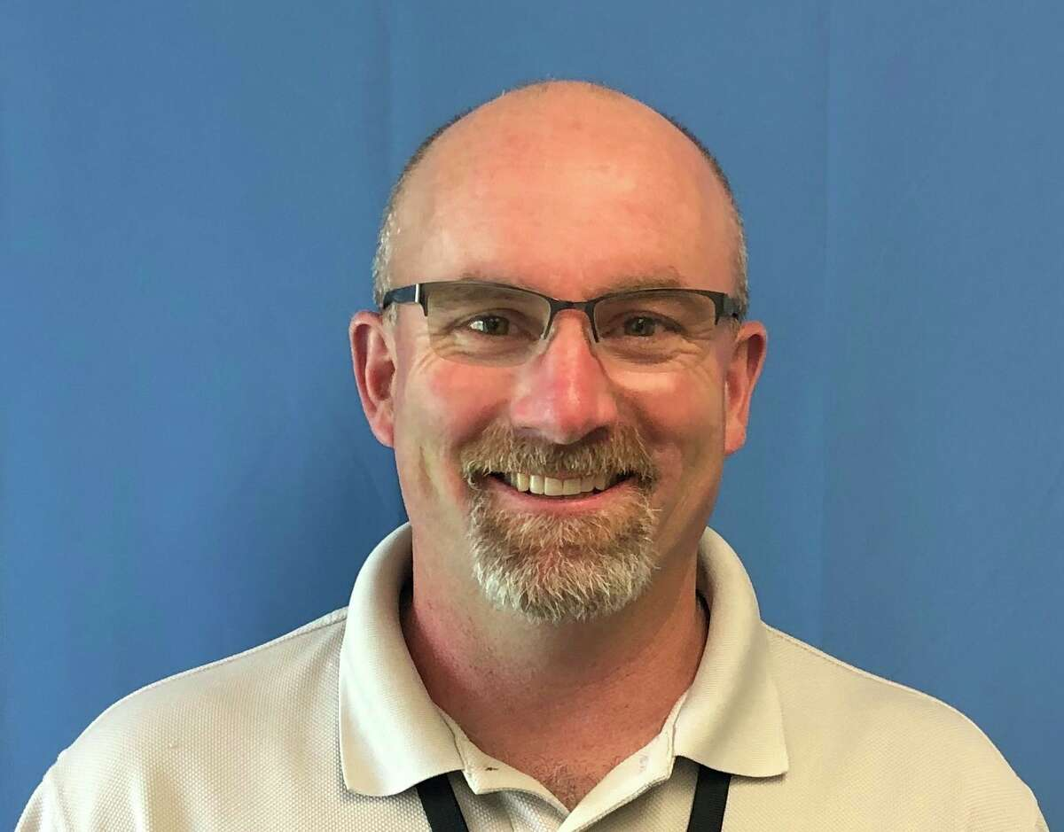 """Eugene """"Tip"""" MacGuire formally assumed his new role of Huron County Health Officer on Oct. 1, taking over for the retiring Ann Hepfer. MacGuire will retain his role as environmental health officer. (Tribune File Photo)"""