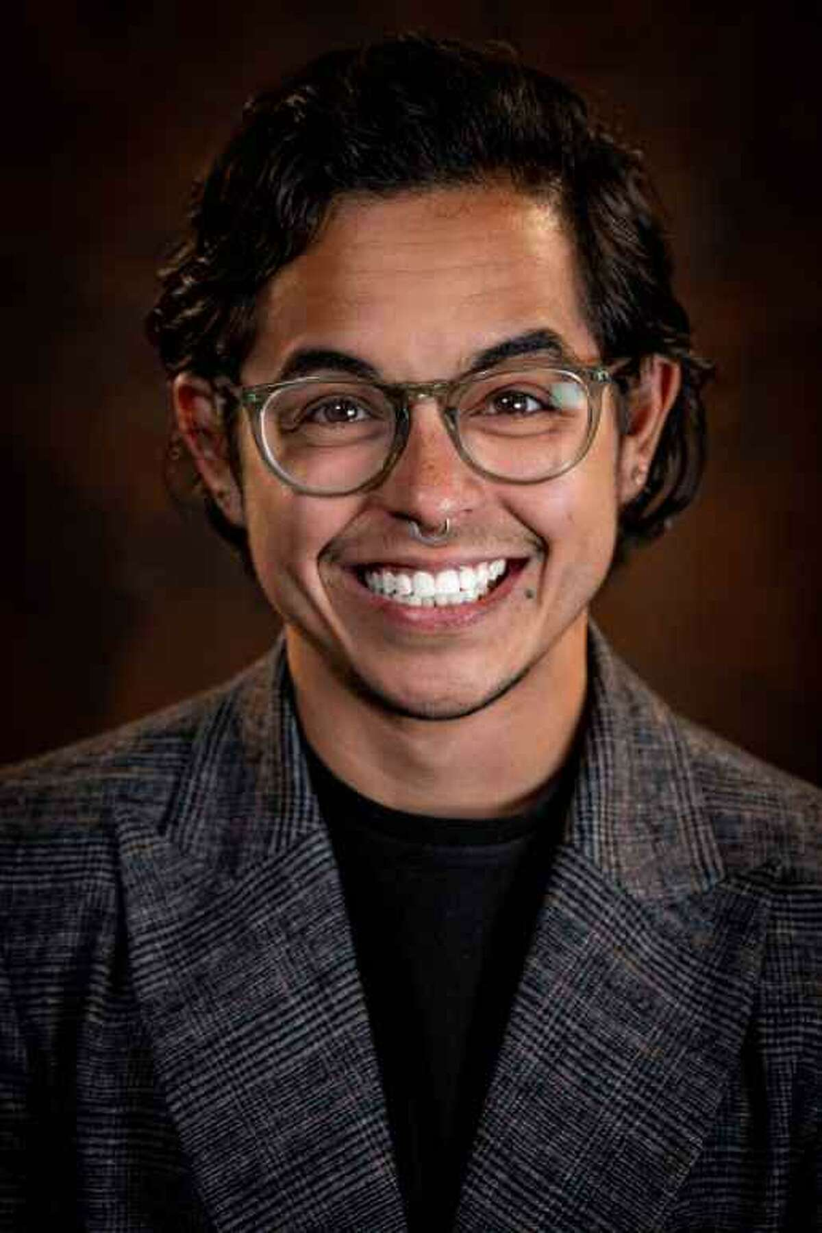 Adri Perez, a policy and advocacy strategist at ACLU of Texas who grew up in El Paso, knows what young LGBTQIA+ students endure because they lived it.