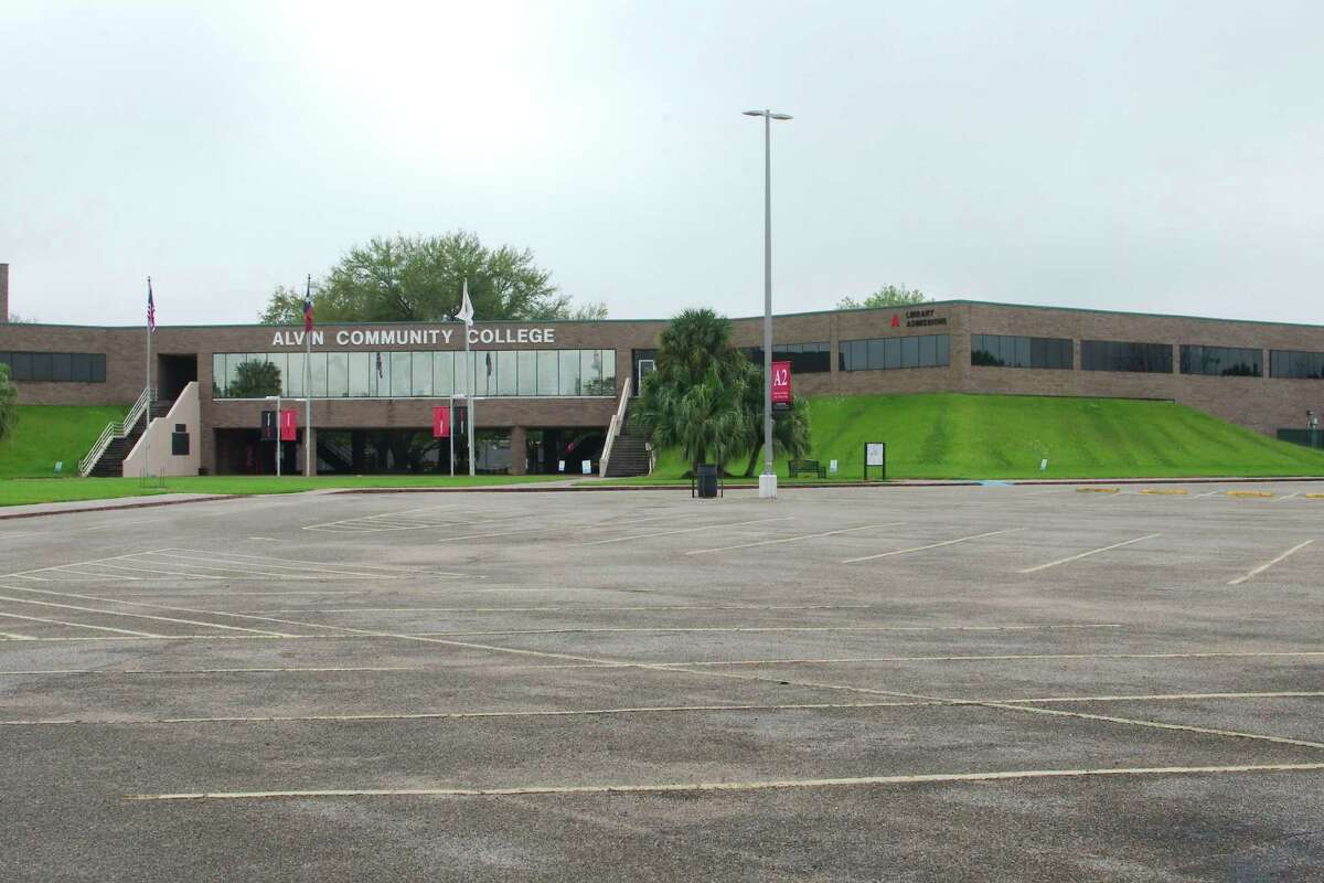 Alvin Community College, 3110 Mustang Road, Alvin, will be the site of the Alvin community's fall cleanup on Oct. 16. The event will occur in Parking Lot N.