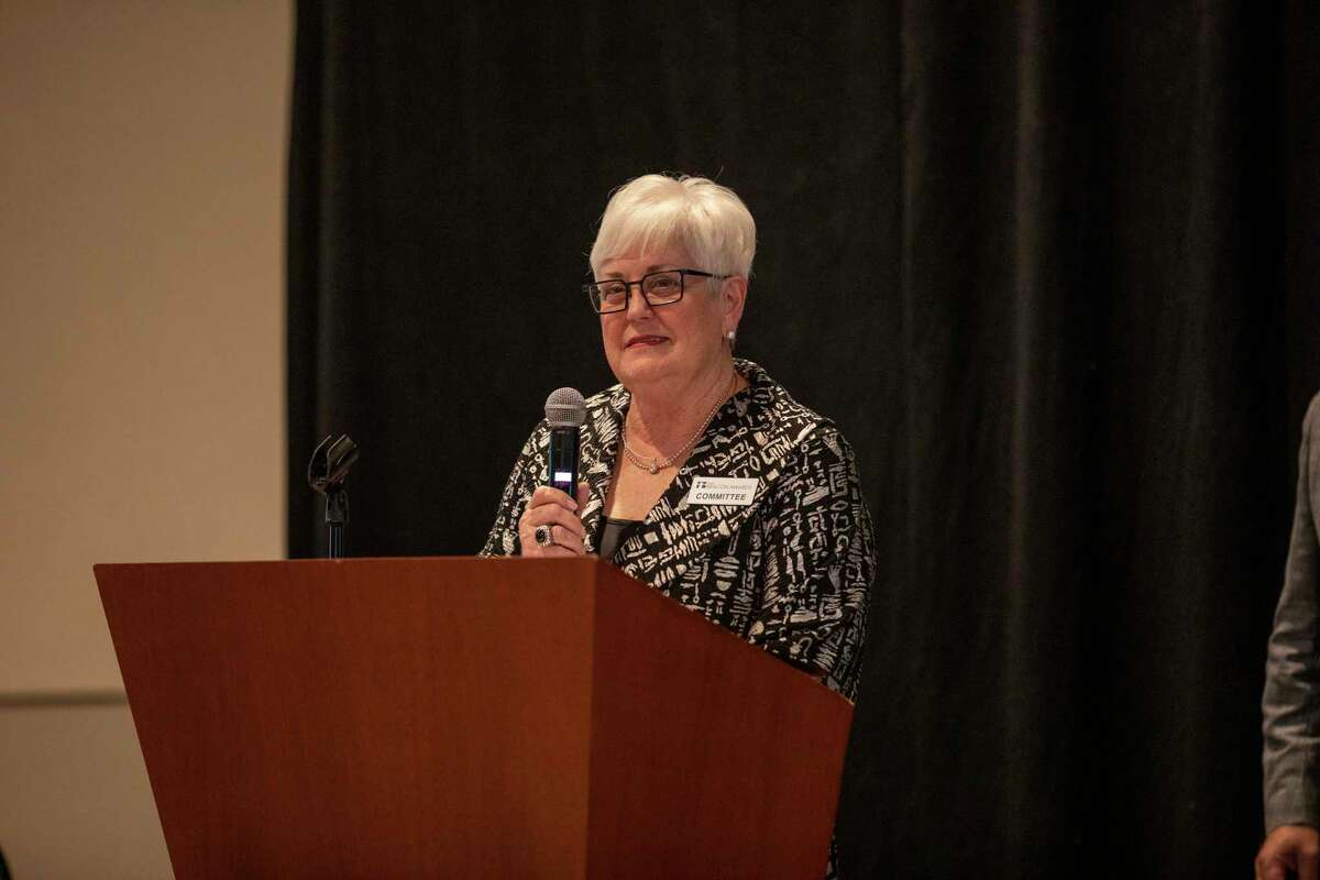 Scenes from the Beacon Awards on Thursday, Sept. 30, 2021 at the Odessa Marriott Hotel and Conference Center. Jacy Lewis/Reporter-Telegram