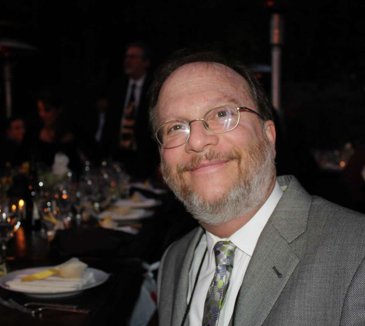 Michael J. London has run the strategic communications firm, Michael J. London & Associates, for more than 30 years.