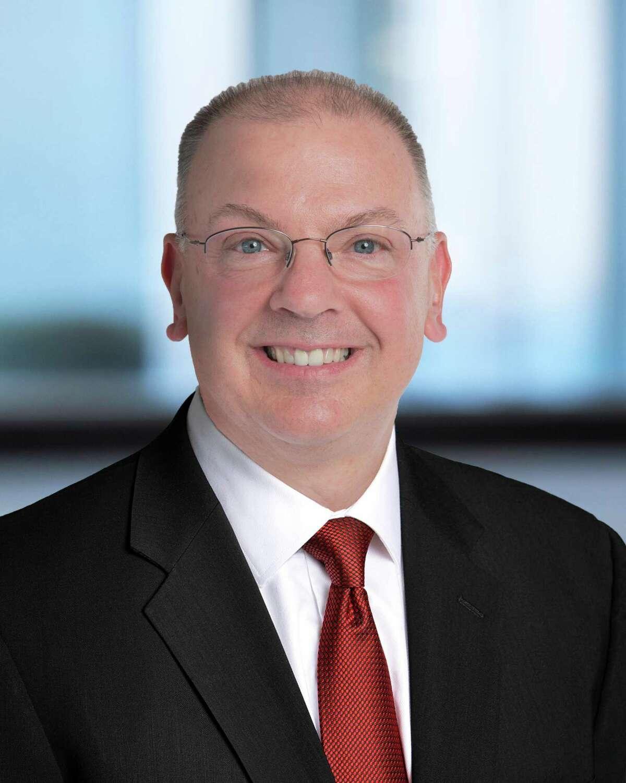 Dr. Mark Hirko, president of Sharon Hospital.