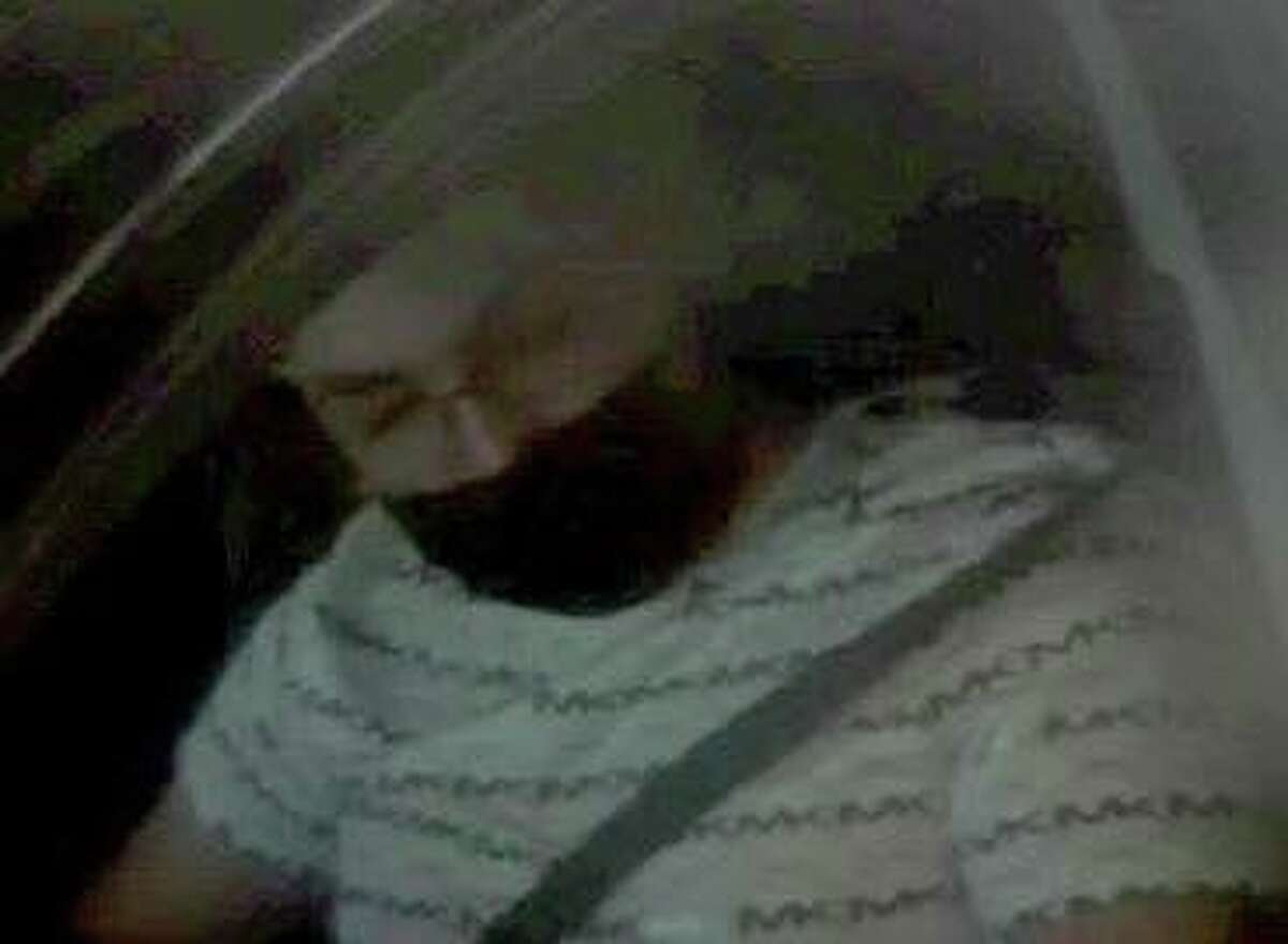 Laredo police said they need to identify this man in relation to a theft of a motor vehicle case. To provide information, contact the Laredo Police Department at 795-2800 or Laredo Crime Stoppers at 727-TIPS (8477).