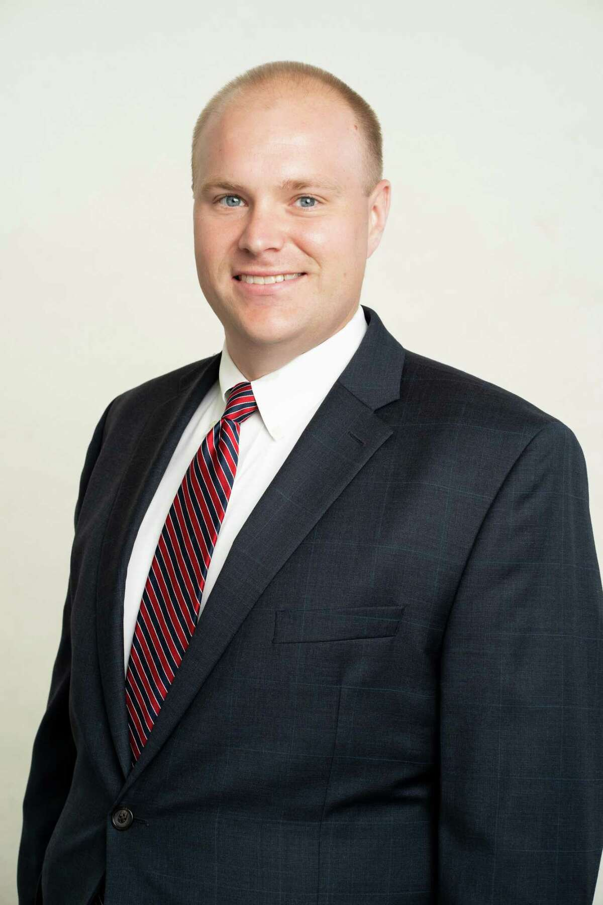 """Torrington Savings Bank recently welcomed new officers Edward J. """"E.J."""" D'Ettore and Ryan Lynch, pictured, to the Commercial Banking team."""