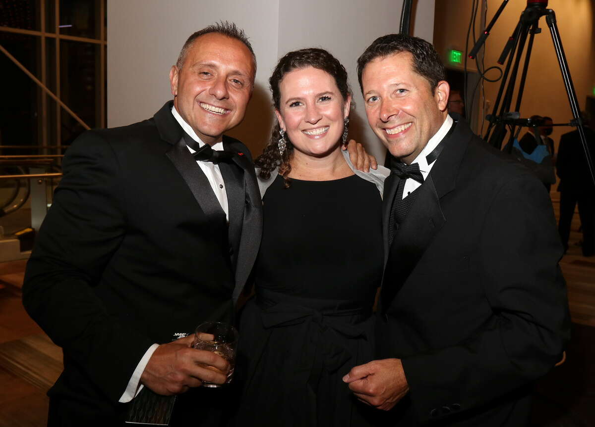 Were you Seen at the Annual Dinner of the Capital Region Chamber of Commerce at the Albany Capital Center on Thursday, September 30, 2021?