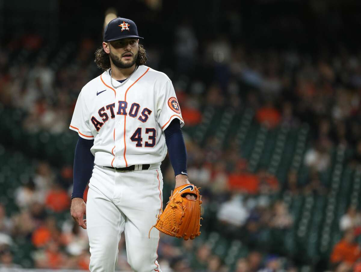 Lance McCullers Jr. will draw the Game 1 start when the Astros and White Sox begin their American League Division Series on Thursday at Minute Maid Park.
