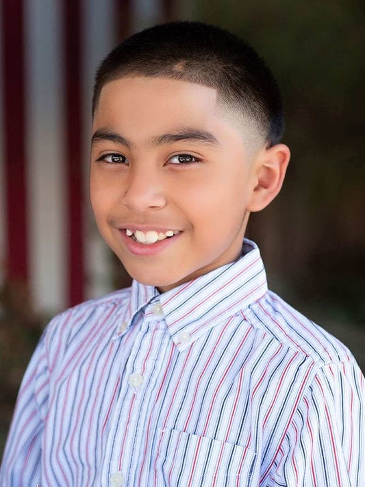 Jose is among the children listed on the Texas Adoption Resource Exchange (TARE) website. Visit https://www.dfps.state.tx.us/Application/TARE/Home.aspx/Default for more details.