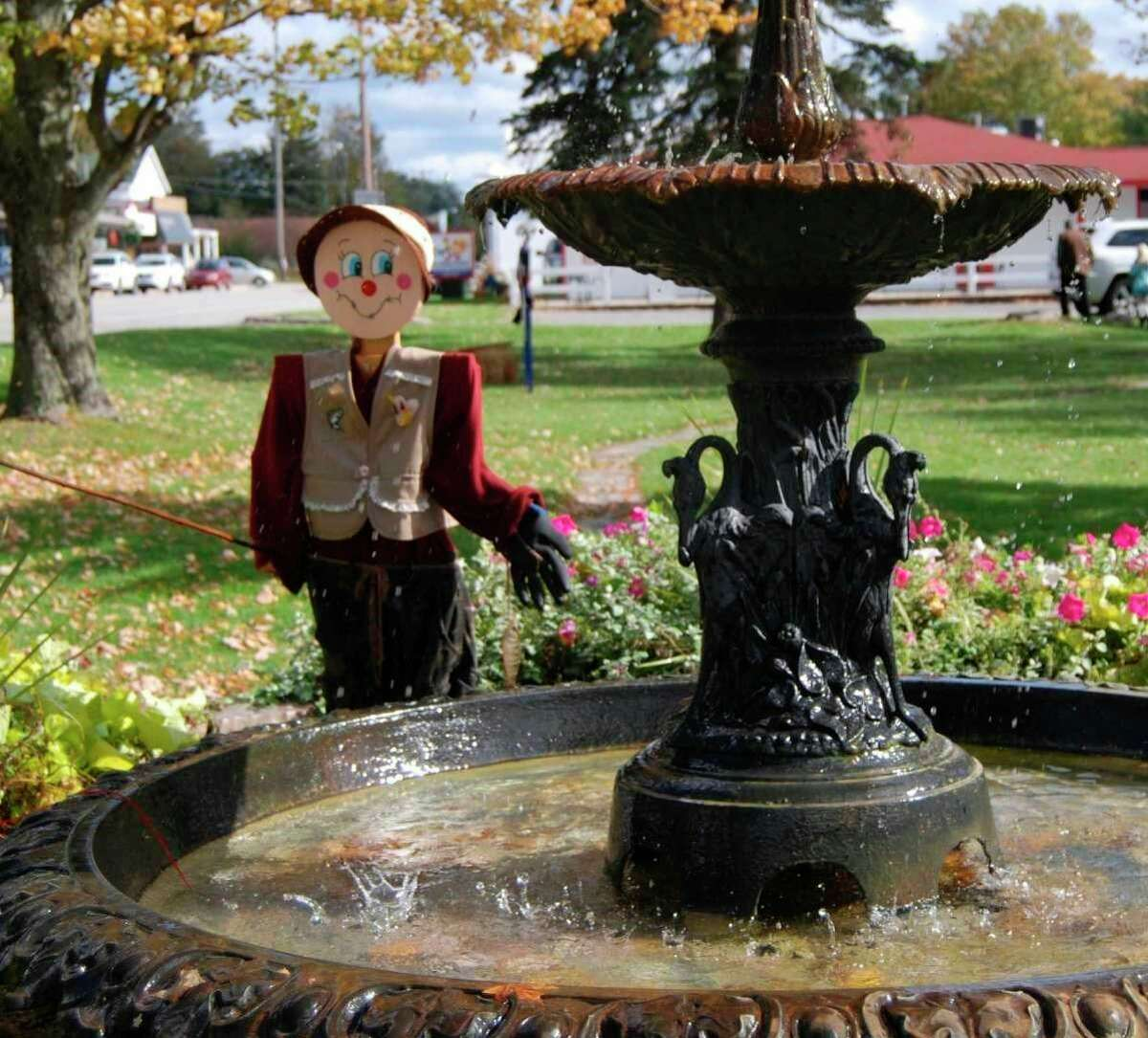The annual Onekama Fall Festival is scheduled to start at 10 a.m. on Oct. 9 at the Village Park in Onekama. (File photo)