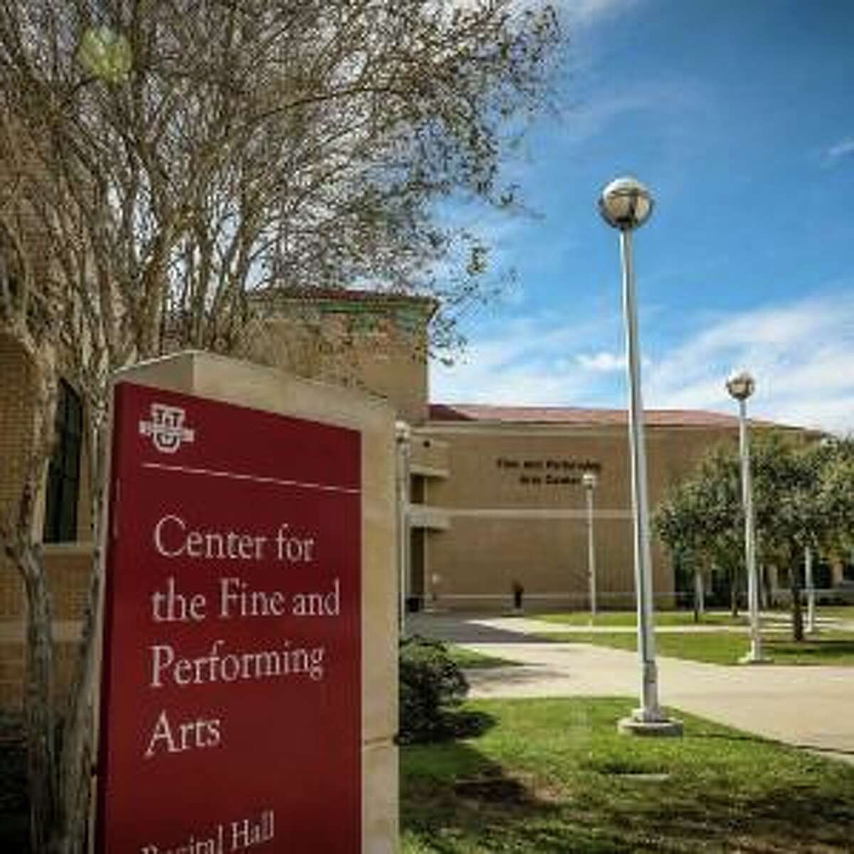 TAMIU opened a faculty art exhibit Thursday and will have a concert held Friday.