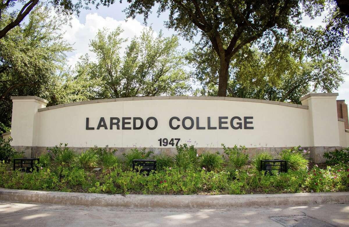 Laredo College is holding
