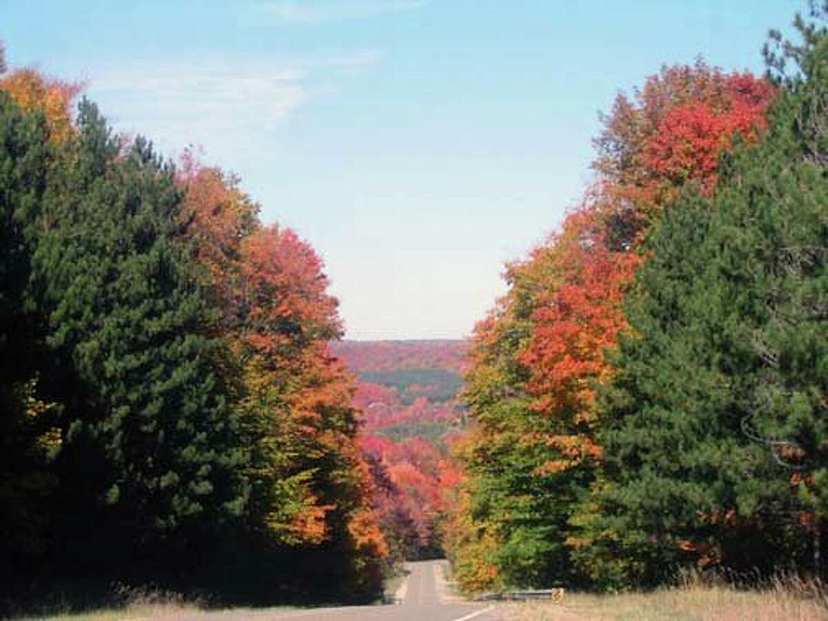 The Huron-Manistee National Forests have changed the designation of Forest Service roads to include off-highway vehicles to allow for consistent use across the Forests and other public lands statewide. (Courtesy Photo)