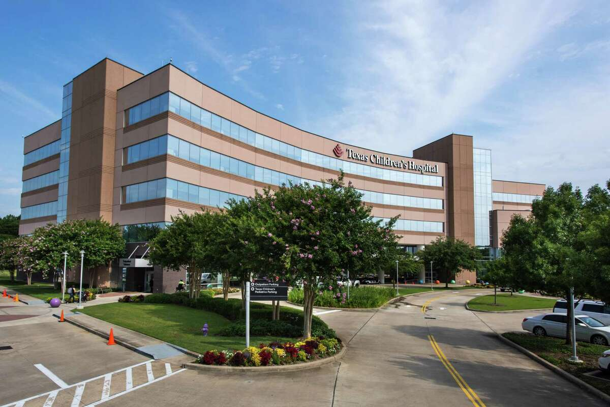 Texas Children's Hospital West Campus is located at 18200 Katy Freeway in Houston, TX 77094.