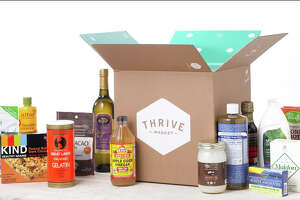 Sign up for Thrive Market