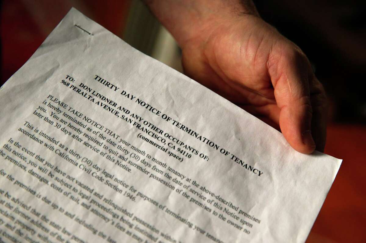 The state's eviction moratorium, which has been in place in one form or another since March 2020, expired on Friday.