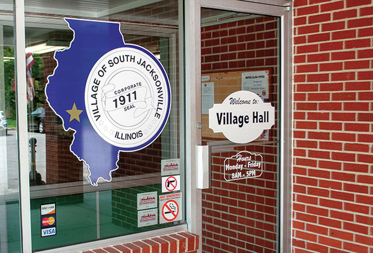 Village of South Jacksonville.