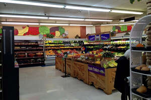 Village Market, located at770 Mays Blvd Suite 2 in Incline Village, is closing its doors.