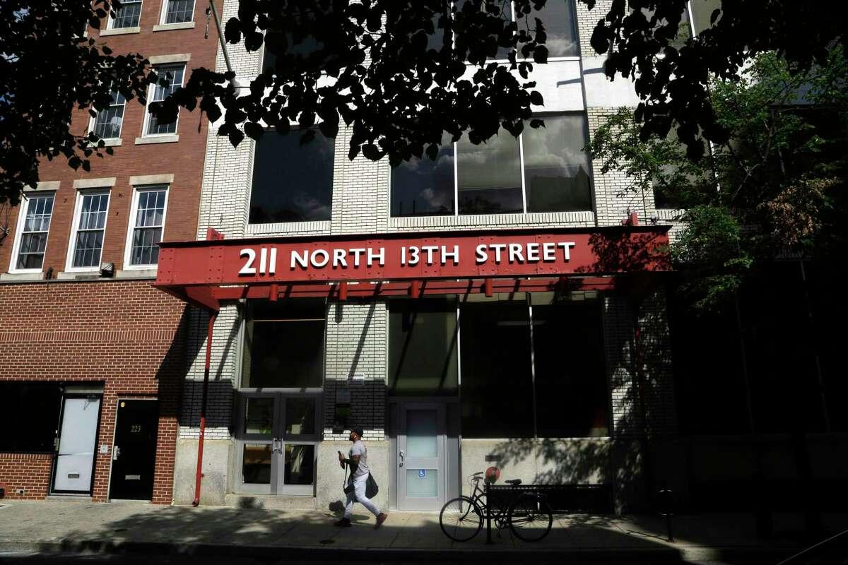 The Commonwealth Charter Academy in Philadelphia.