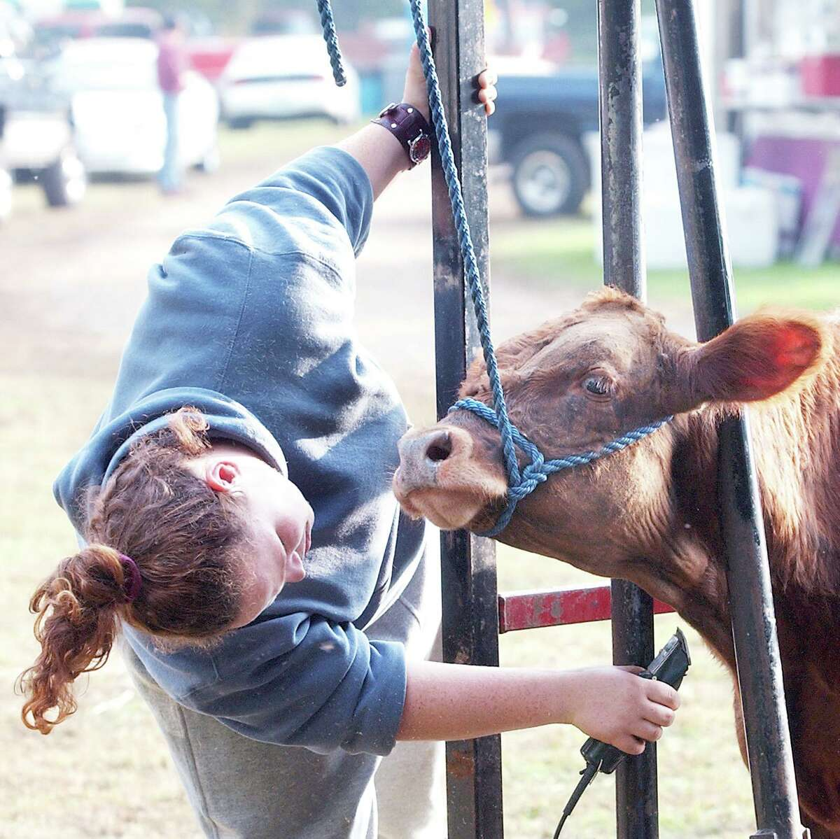 The Portland Agricultural Fair, which was canceled in 2020 due to the pandemic, is not taking place this weekend. Officials said the grounds need expensive infrastructure repairs.