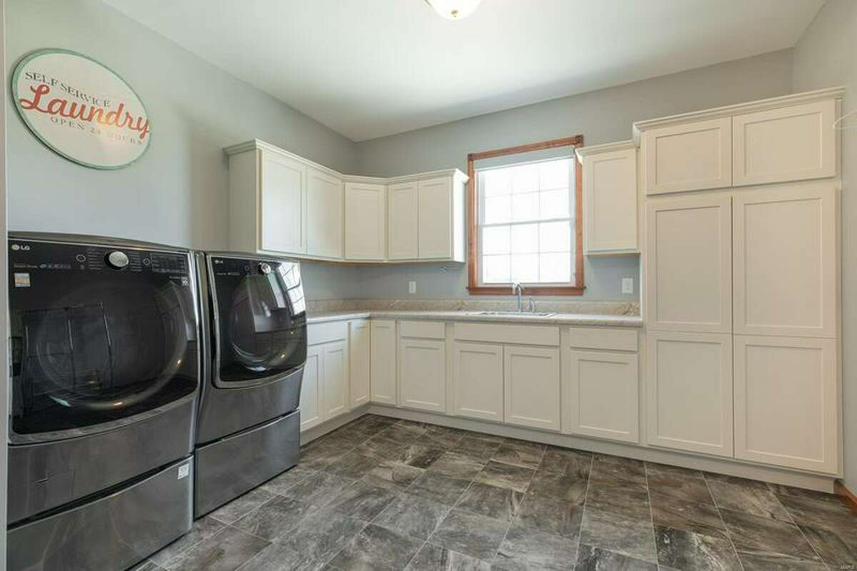 This beautiful home at 9832 Beacon Street has 5 bed 3 baths.