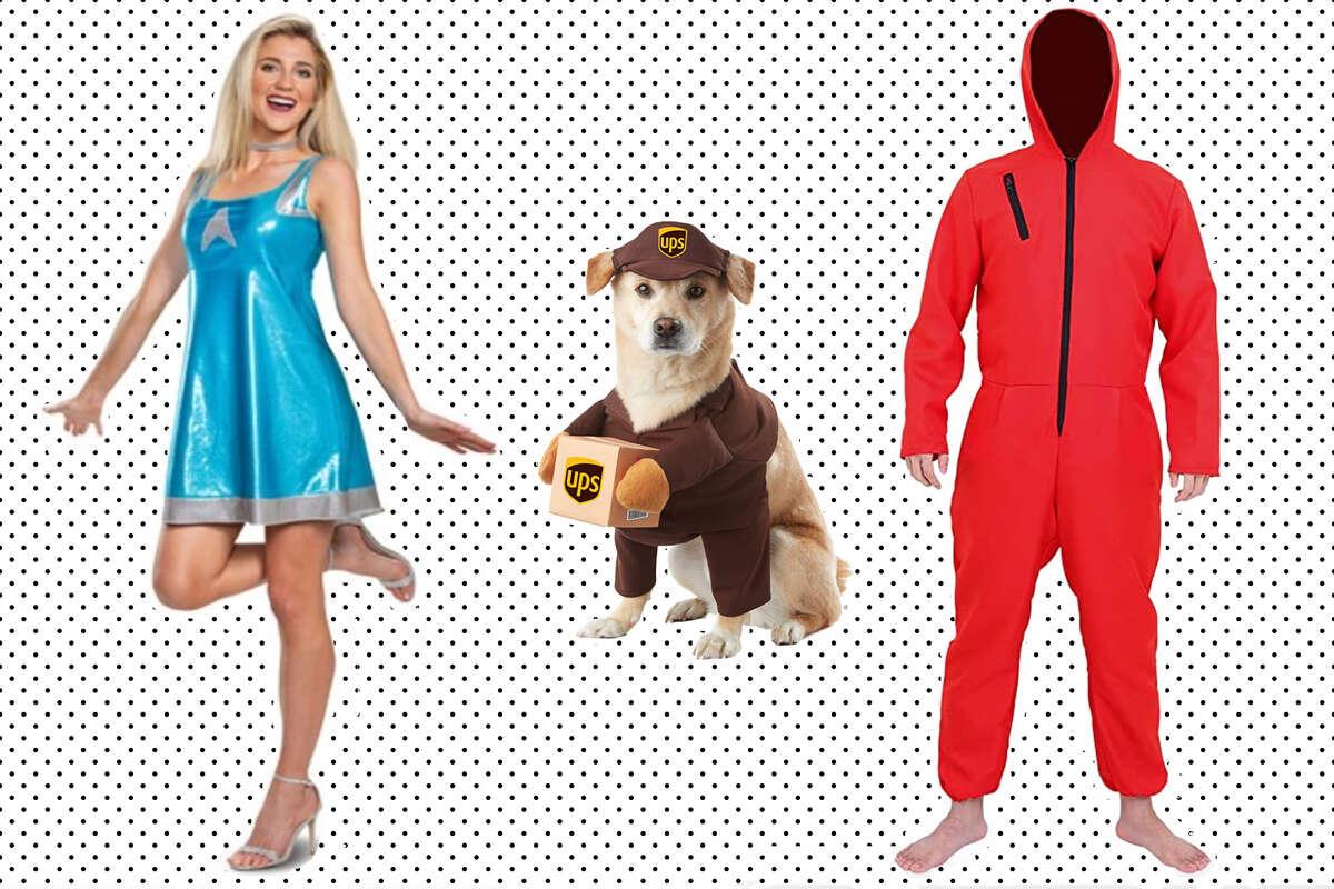 Squid Game Costume / Casa de Papel Costume