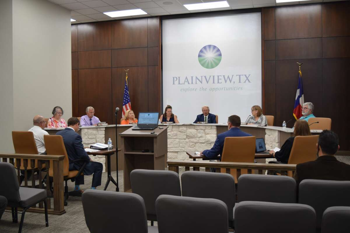 City Council met this week for the first regular scheduled meeting at the new City Hall location.