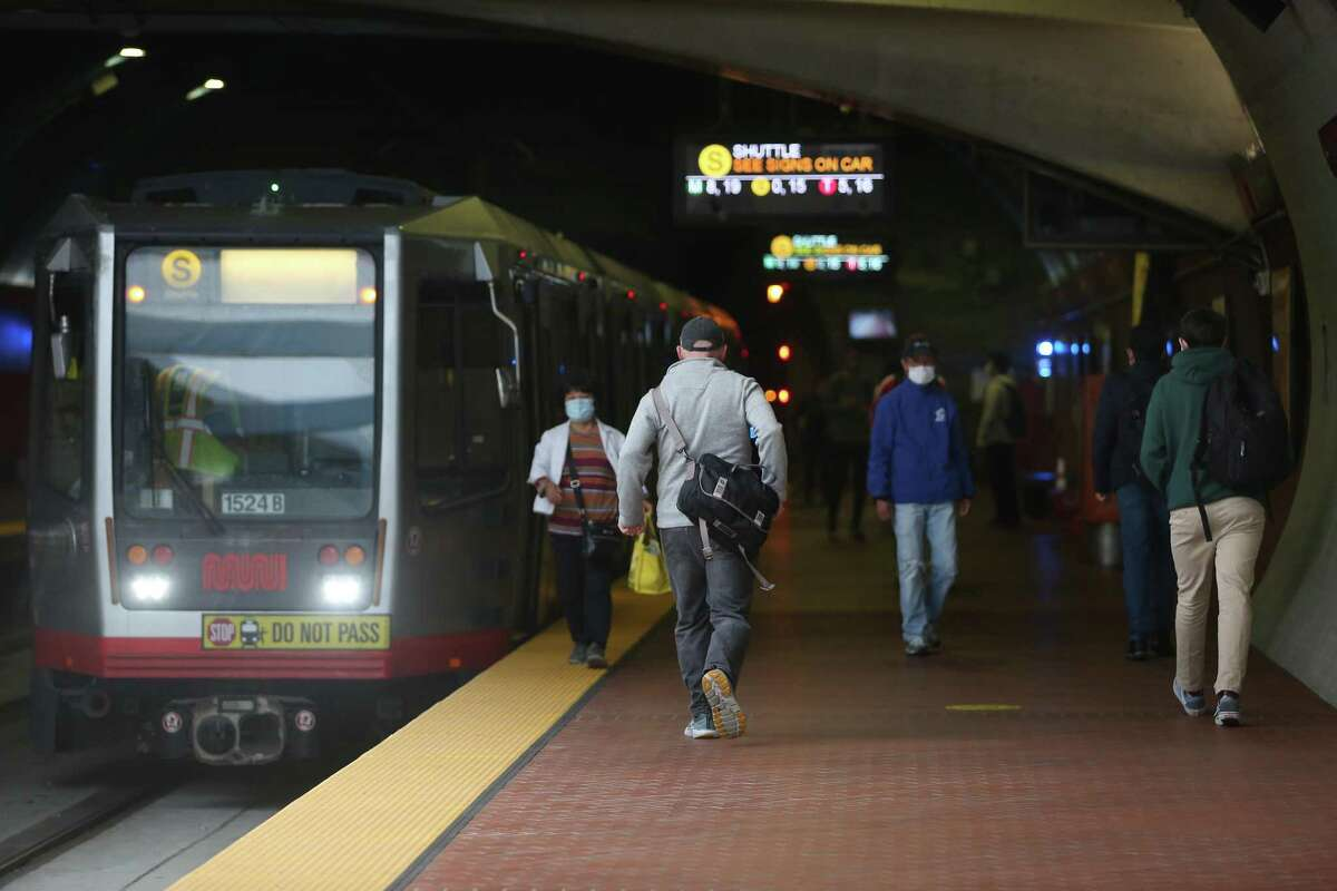 Muni officials say it may run out of reserves and aid by fiscal 2024 if it restores service by December.