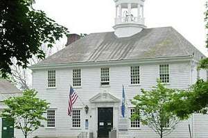 Fairfield is revising its town charter.