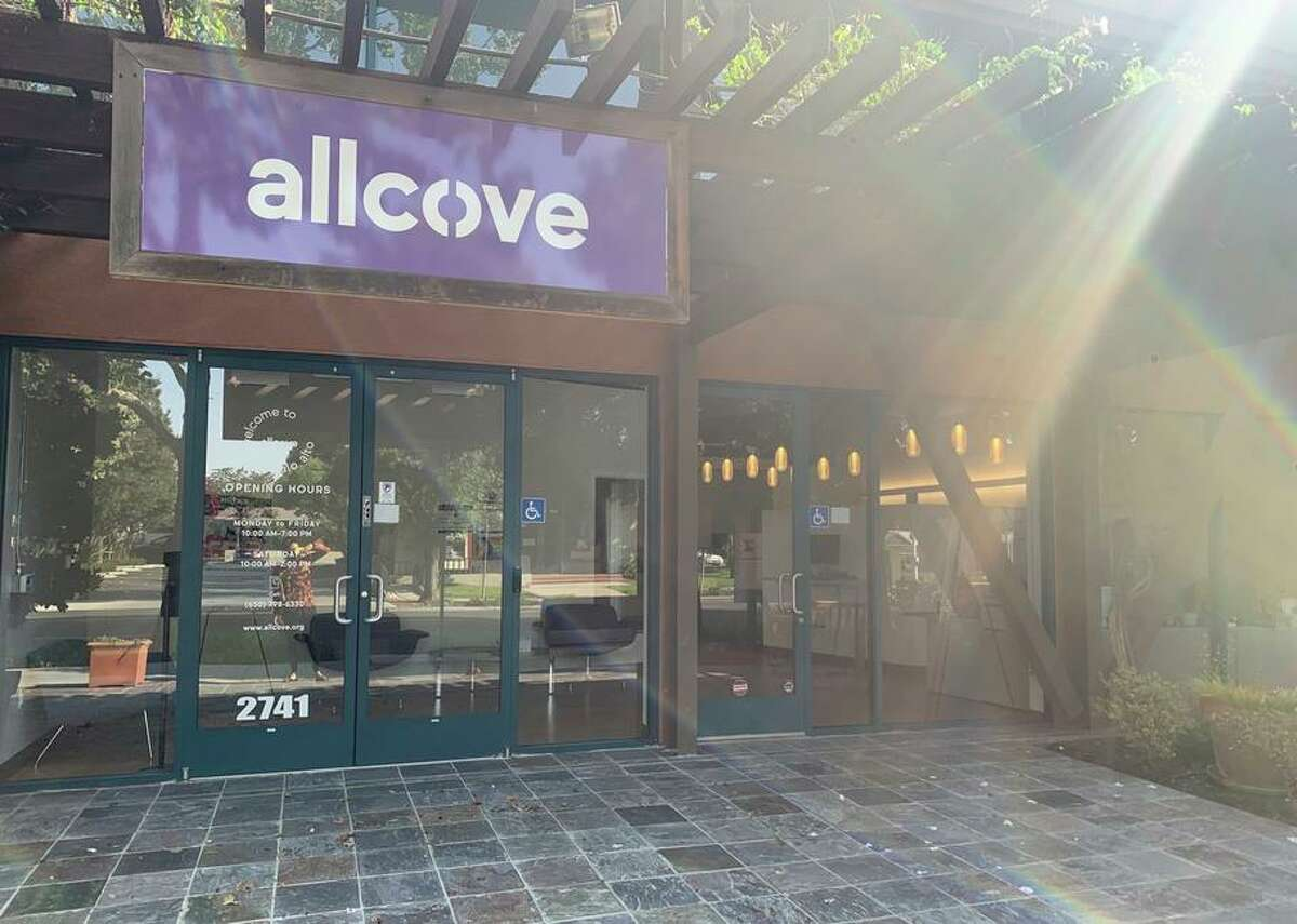 Allcove clinics offer mental health and other services to those ages 12 to 25, often on a walk-in basis, at minimal or no cost.
