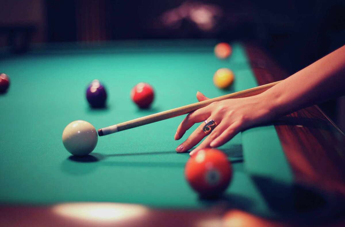 The Wednesday Upper Thumb Pool league was back in action. (Metro Creative Grapics/File Photo)