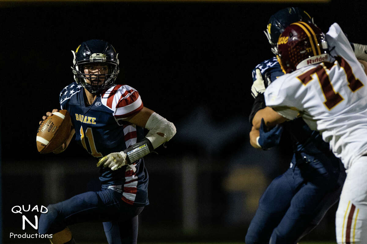 The Hatchets stopped the Rockets in the Tribune's Game of the Week.