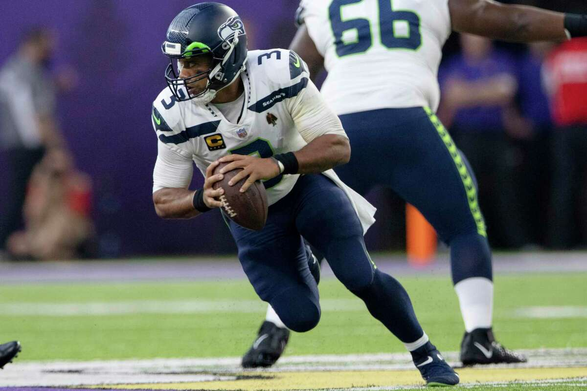 The 49ers will be tested by Seahawks quarterback Russell Wilson when San Francisco and Seattle meet at 1 p.m. Sunday. ( Channel: 2Channel: 40)
