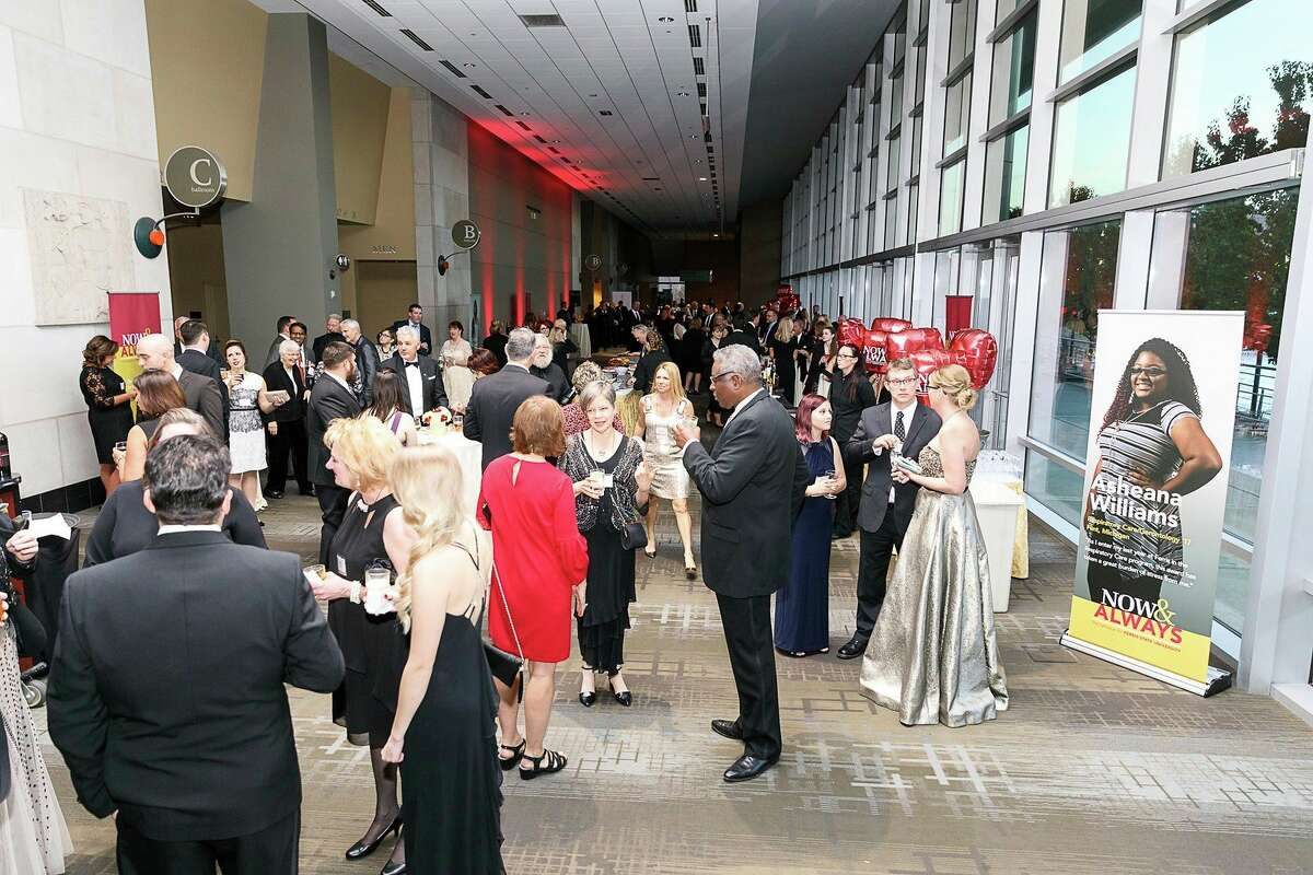 The Ferris Foundation for Excellence Benefit is set for Friday, Oct. 29 at DeVos Place in Grand Rapids. (Courtesy photo)
