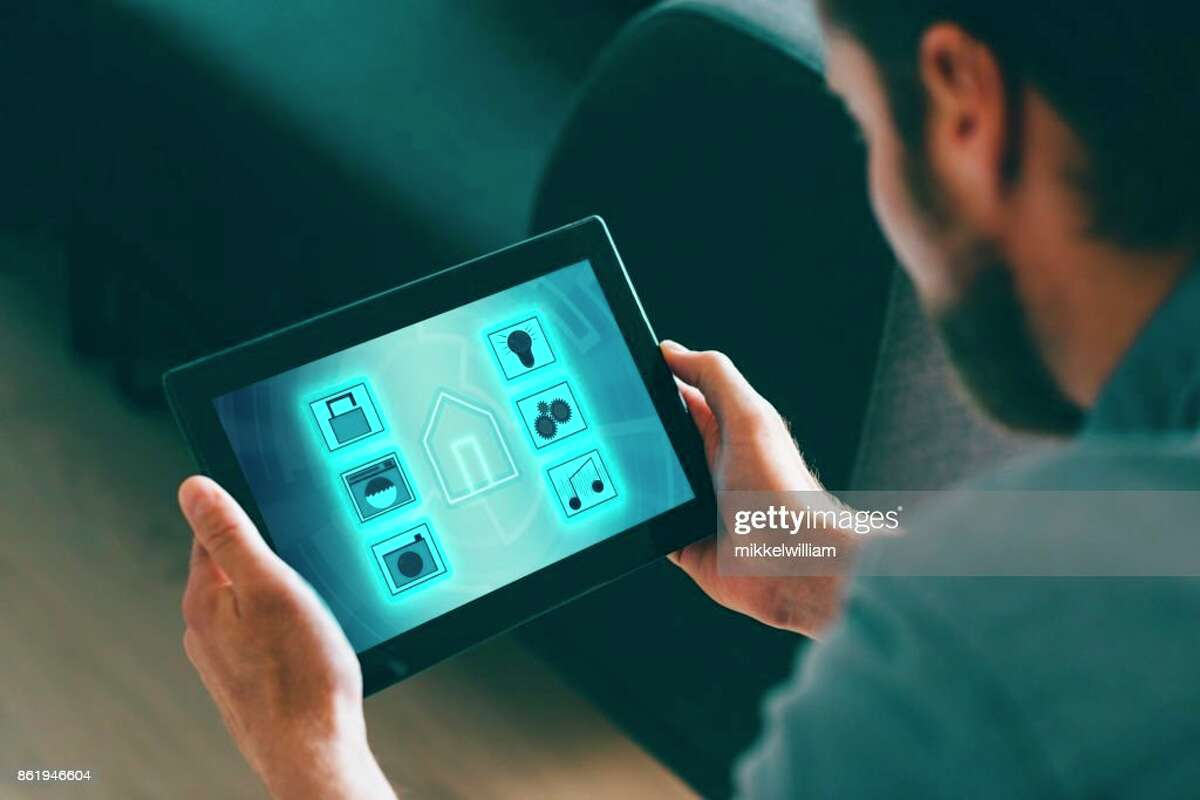 The Mecosta County Commission on Aging is looking at providing homebound seniors with tablets to stay connected with the center and with family and friends. (Photo courtesy of Getty images)