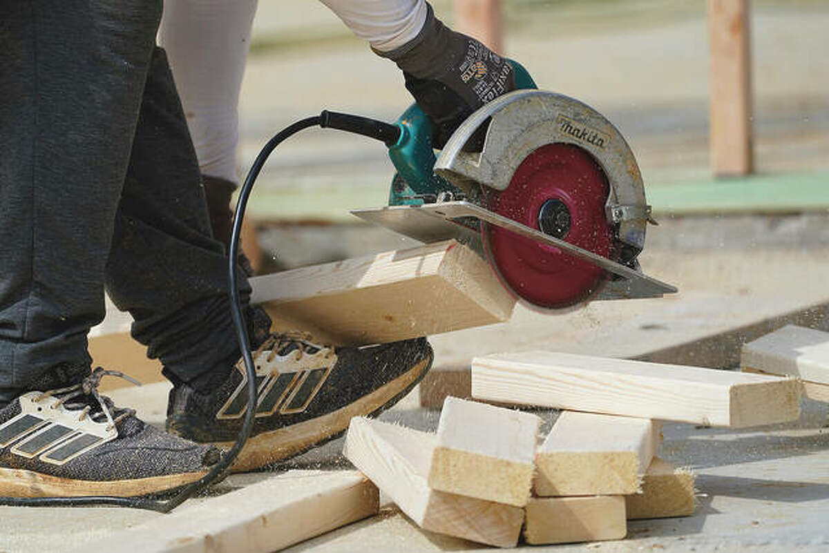 Rising costs and shortages of building materials and labor are rippling across the home-building industry, which accounted for nearly 12% of all U.S. home sales in July. As building a new home gets more expensive, some of those costs are passed along to buyers.
