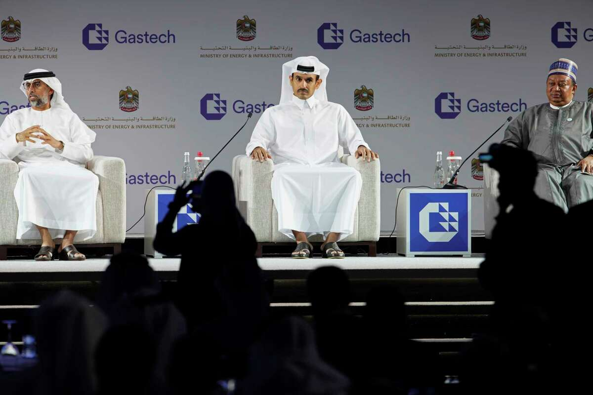 Members of the Organization of the Petroleum Exporting Countries and their allies, a group called OPEC+, meet Monday to determine if economic conditions warrant pumping more oil.