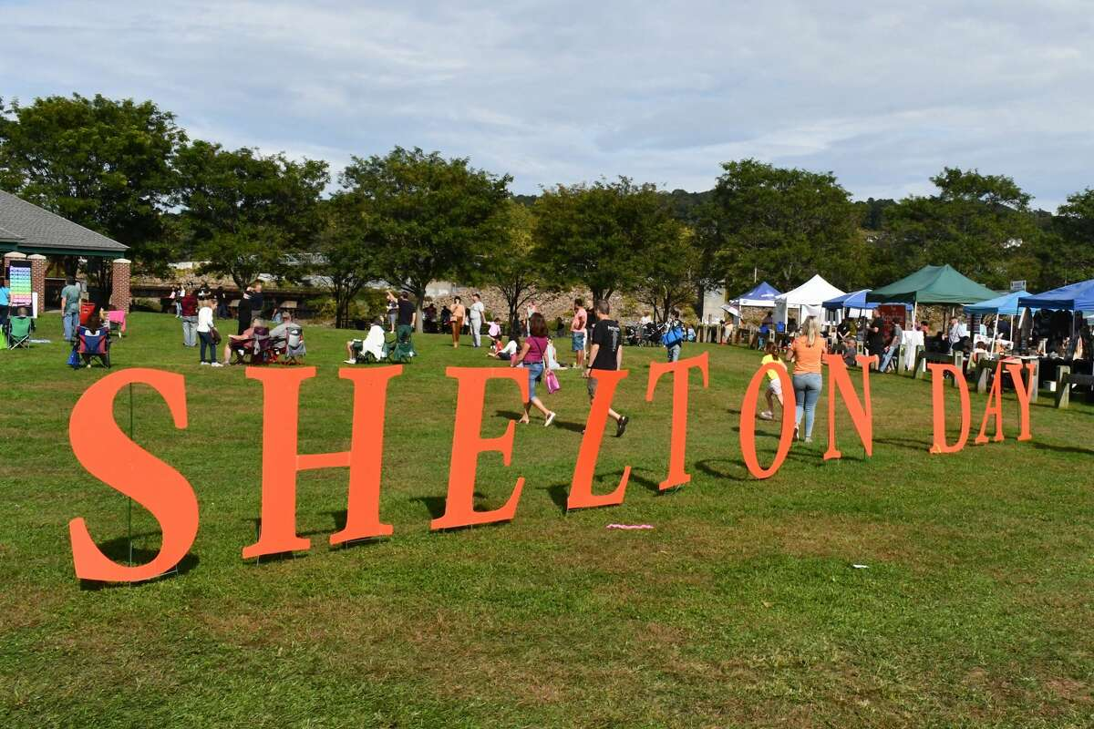 The Derby-Shelton Rotary hosted its annual Shelton Day on Sunday, Oct. 3 on the Shelton Riverwalk. The event featured live music, food trucks and tethered hot air balloon rides. Were you SEEN?