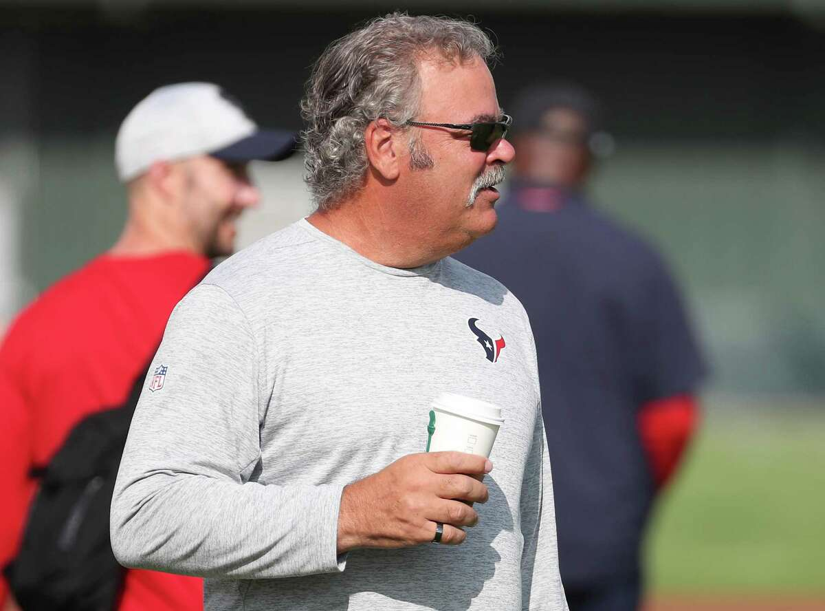 Under chairman and CEO Cal McNair, the Texans are as far from a Super Bowl in their 20th season as they were in their first.