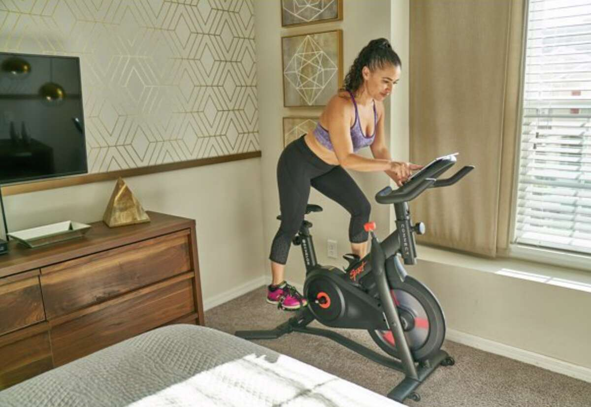 Echelon Connect Sport Indoor Cycling Exercise Bike with 30-Day Free United Membership, $497 at Walmart