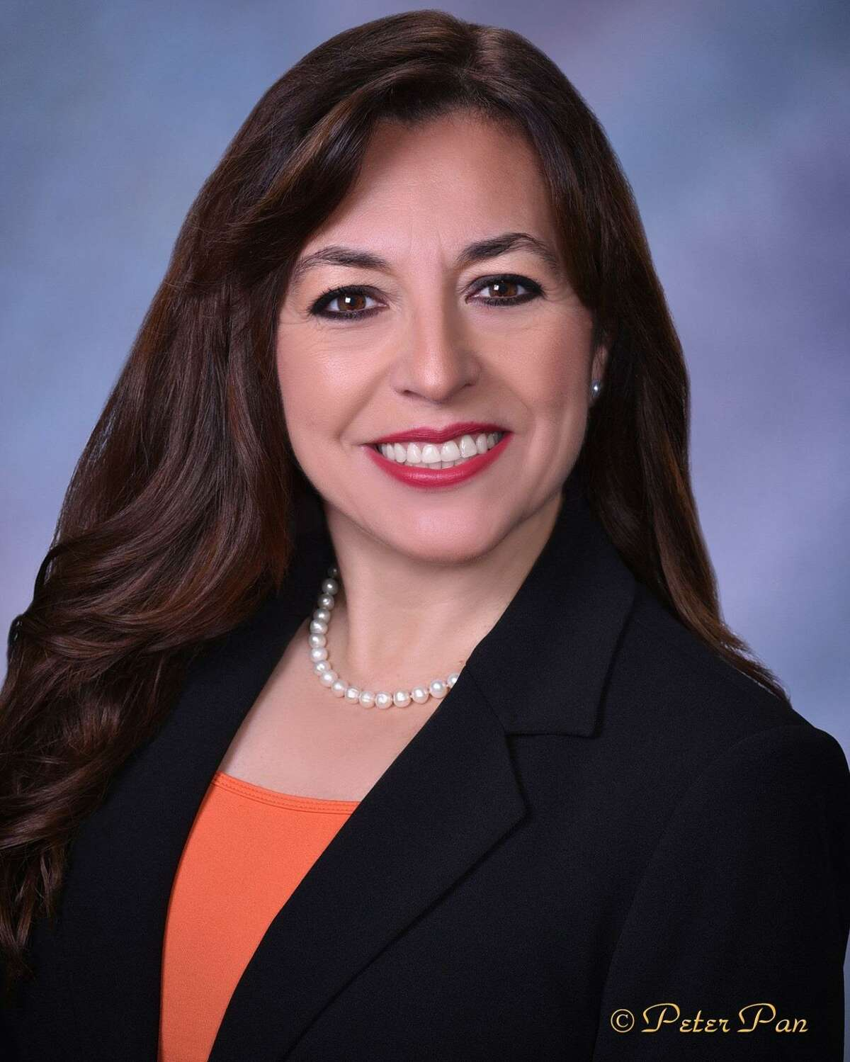 Arlene Treviño was named TASSP Region One Assistant Principal of The Year.